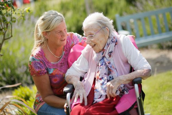 Freemasons are supporting carers with advice, breaks and activities